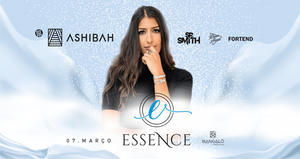 ESSENCE | A nova Label do Bangalô